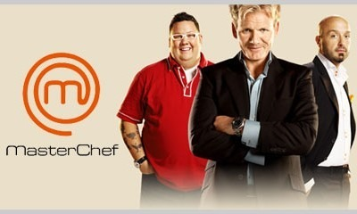 Visual Gastronomy – Masterchef USA