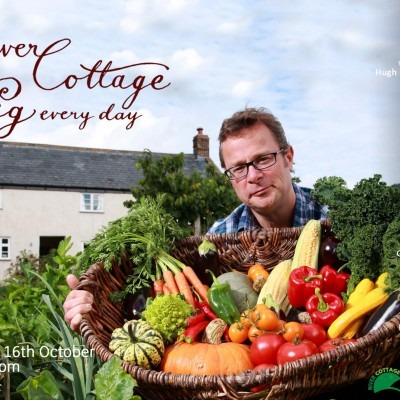 Visual Gastronomy – River Cottage Veg Everyday