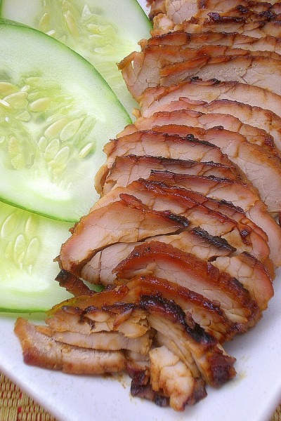 Char Siew Pork (BBQ Pork)