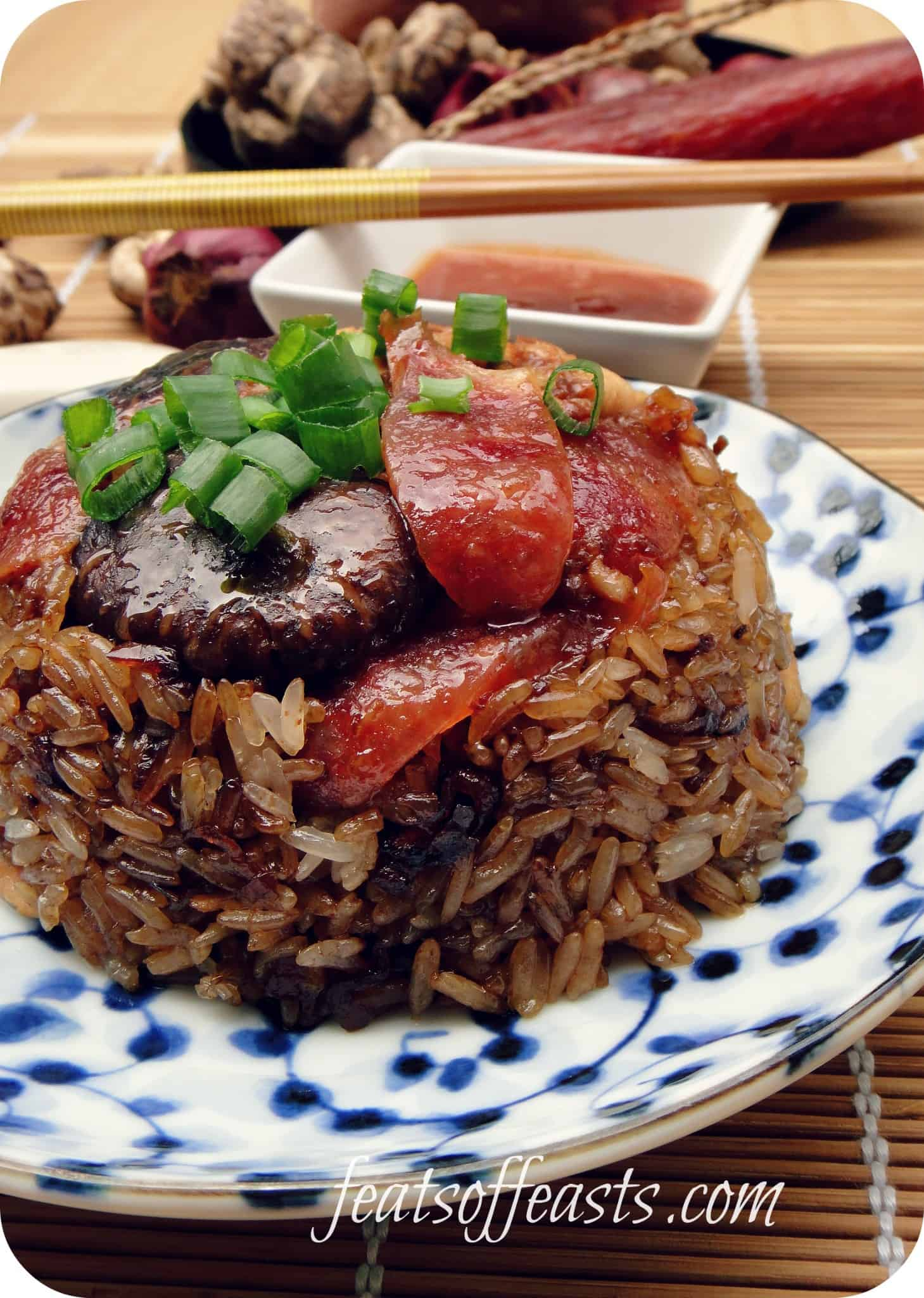 Rice Month – Loh Mai Kai
