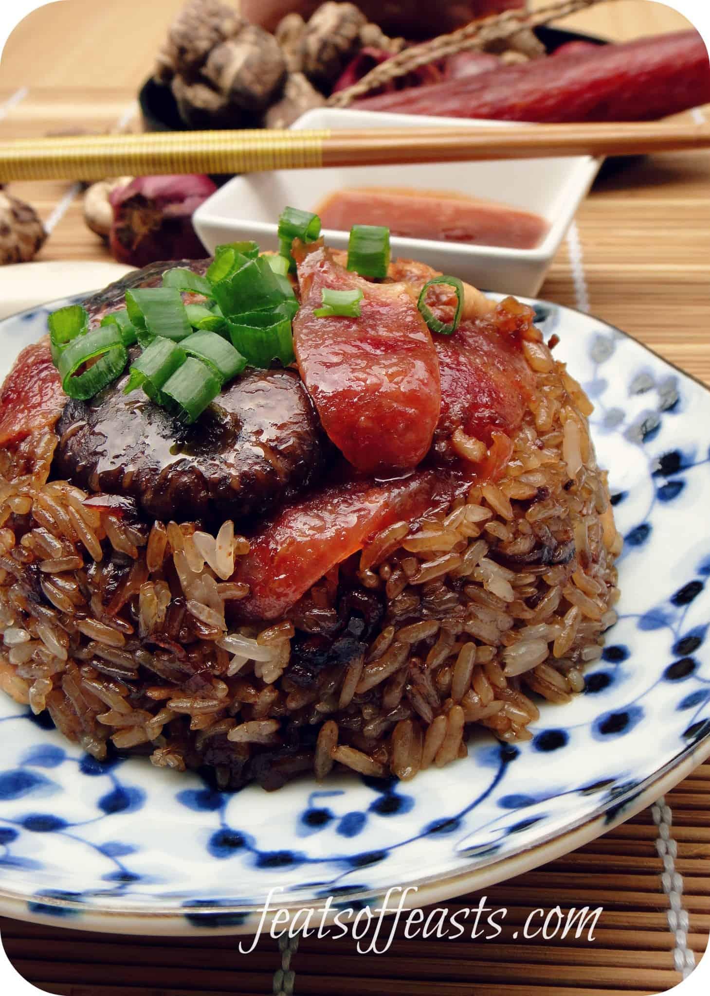 Rice Month – Loh Mai Kai