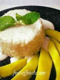 mango rice w