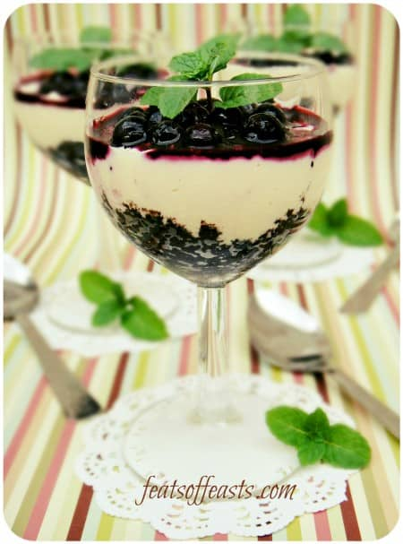 cheesecake blueberry 1w