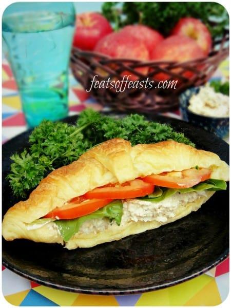 chicken croissant 1 w