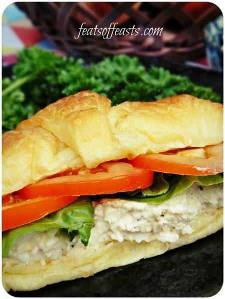 chicken croissant 2w