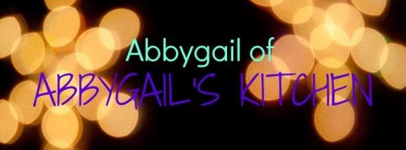 abbygail's kitchen