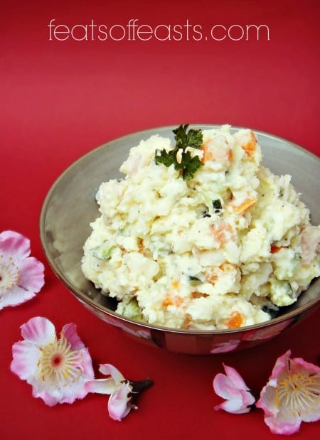 japanese potato salad