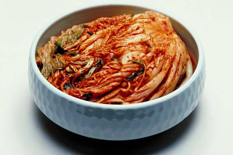 Asian Food Fest #6 Korea Month