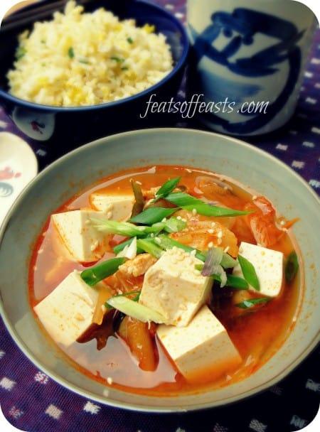 kimchi soup 1w