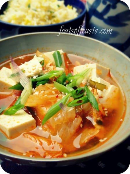 kimchi soup 2w
