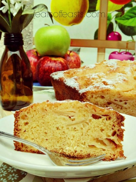 apple cake 1wb